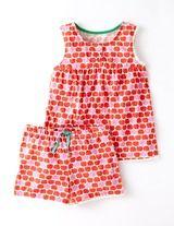 Summer Pyjama Set