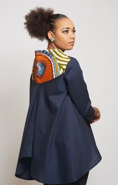 Over 150 Kitenge Designs: Best Kitenge Fashion Ideas for 2020 African Maxi Dresses, African Fashion Ankara, African Dresses For Women, African Print Fashion, Tribal Fashion, African Attire, African Wear, African Blouses, African Tops