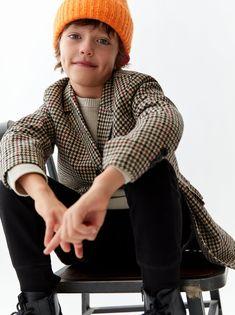 Image 1 of from Zara Cute Kids Fashion, Cute Outfits For Kids, Baby Boy Outfits, Boy Fashion, Zara Kids, Kids Studio, Kids Photography Boys, Young Cute Boys, Ralph Lauren Kids