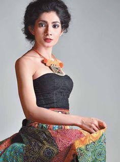 Paarisha by Chinanshu As featured on Sananda magazine , #womad #Colours #india