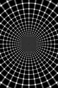 Android Phone Hacks, Trippy Wallpaper, Pavement, Op Art, String Art, Yin Yang, Optical Illusions, Black And White, Eyes