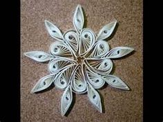 Image Search Results for quilled christmas ornaments