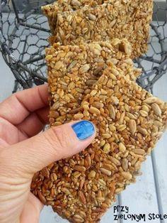 PRZY ZIELONYM STOLE: Chleby