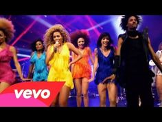 Beyoncé - End Of Time (Live at Roseland) - YouTube