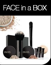 INIKA is a luxury natural cosmetics brand ~ Half of the INIKA product range is Certified Organic, the other half comprises of 100% pure mineral makeup. All INIKA products are Vegan, Certified Halal and Certified Cruelty Free.
