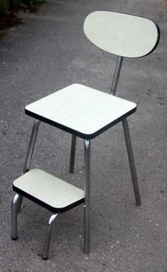 joint plastique chaise en formica