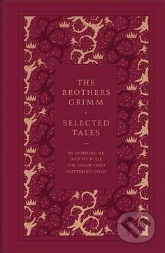 Martinus.sk > Knihy: The Brothers Grimm (Wilhelm Grimm, Jacob Grimm)