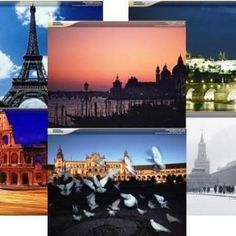 Concurso Amigos ao Redor do Mundo: Para onde você viajaria com o seu melhor amigo