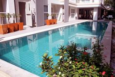 THE PLACE APARTMENTS ONE BEDROOM SUITE Apartment features a kitchen. It is fitted with a balcony, separate living room and flat-screen cable... Vacation Apartments, Pattaya, One Bedroom, Balcony, Separate, Flat Screen, Cable, Villa, Living Room