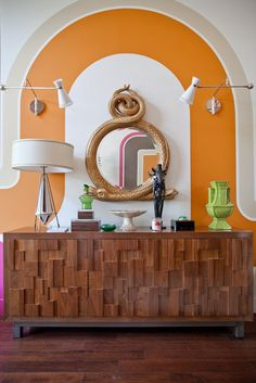 Gorgeous credenza - California Home & Design