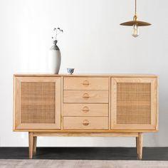 Bed Furniture, Kitchen Furniture, Living Room Furniture, Wooden Furniture, Wood Buffet, Dining Room Buffet, Dining Rooms, Side Board, Walnut Sideboard