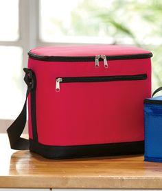 FT004 UltraClub Nylon Duffel Bag