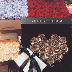 VENUS ET FLEUR Valentine's Day Arrangements ♡♥♡♥♡♥