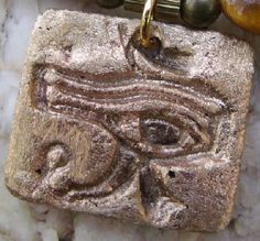 Ancient Egyptian Eye of Horus Bracelet