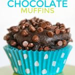 Gluten Free Muffins With Cup4Cup