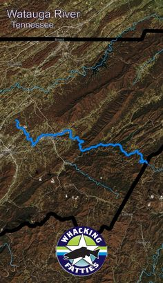 Watauga River, Tennessee fly fishing report. Check out Whacking Fatties for the latest fly fishing report and forecast.  With the goal of better understanding fly-fishing patterns and predicting location and ferocity of fishable events, Whacking Fatties presents the Fatty Factor: a fly-fishing success estimation model using proprietary big data analytics.  We promote responsible fishing via catch and release practice and water resources conservation. Memphis, Nashville, Knoxville…