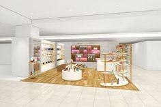 イタリアのシューズブランドペリーコの新たな直営ショップが名古屋にオープン