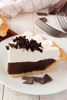 4 increíbles y fáciles tartas para las que no necesitarás horno | MUI KITCHEN En Frío Flan, Cheesecake, Pudding, Desserts, Chocolate Spread, Carrot, Almonds, Dishes, Sweets