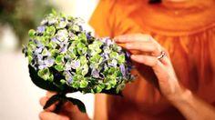 How to Make Hydrangeas Last Longer | Wedding Flowers (+playlist)