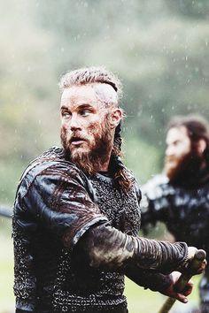 Viking Men : Photo