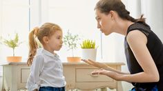 6 phrases pour éduquer sans dire non