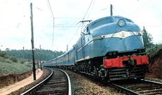 Locomotiva  ND 5 em Lintou  (Chaohu)  China