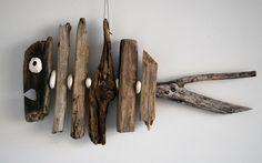 Driftwood stickfish