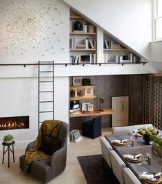 Portfolio - contemporary - Living Room - East Midlands - Silvan