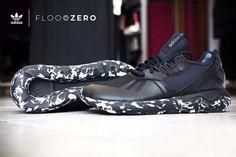 Tubular runner Adidas original floorzero store