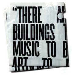 Acne Studios on the Behance Network