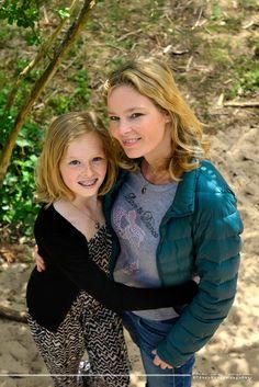 https://flic.kr/p/sTCC1c | Beautiful Woman Mother and Daughter
