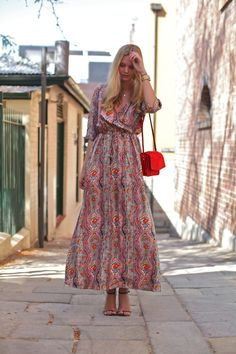 Tuula by Jessica Stein. A personal diary of wanderlust and an overflowing wardrobe. Tuula, is all good things wild and free. Fashion Line, Love Fashion, Fashion Beauty, Girl Fashion, Vintage Fashion, Fashion Trends, Boho Look, Bohemian Style, Boho Chic