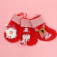 100% Brand New and High Quality. Material: cloth size: 10*18cm (please note 1cm=0.39inch and 1 inch=