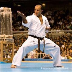 Francisco Filho-kyokushin karate