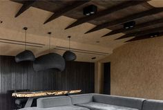 Wabi Sabi Apartment on Behance Adobe Photoshop, Lightroom, Romantic Bathtubs, Low Platform Bed, Harmony Design, Delta House, Dining Corner, Diy Home, Home Decor