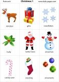 for Kids Printables Free Preschool English vocabulary learning cards for early childhood education A flash card game with Bi. Learning English For Kids, English Language Learning, Teaching English, Free Preschool, Preschool Activities, English Lessons, Learn English, Flashcards For Toddlers, English Christmas