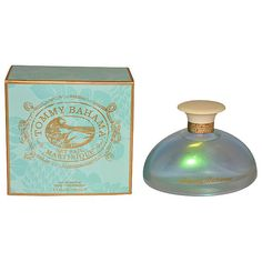 Tommy Bahama Set Sail Martinique - https://www.perfumes.com/tommy-bahama-set-sail-martinique-tommy-bahama-women-3-4-oz/ - This was launched by the design house of Tommy Bahama in the year 2010.The nose behind this fragrance is Tommy Bahama.Top notes are Mandarin, apple;middle notes are Wild raspberry.Base notes areFloral bouquet and creamy musk.This fragrance is classified as Floral.