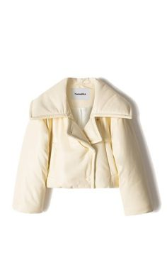 Women's Nanushka Fall/winter 2021 Collection | Moda Operandi Daily Fashion, Girl Fashion, Fashion Outfits, Fashion Trends, Fashion Details, Fashion Design, Best Jeans, Ready To Wear, Street Style