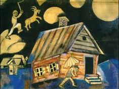 Image result for marc chagall art