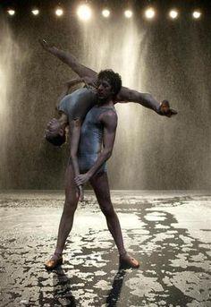 Art of dance.