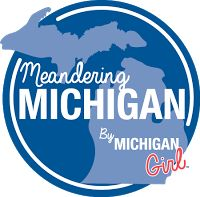 From the Mind of a Michigan Girl...: Meandering Michigan Series: Grand River Avenue Tow...