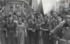 Spanish civil war 1936-39: reading guide