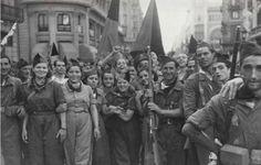 Spanish civil war 1936-39: reading guide