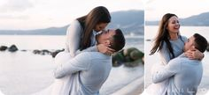 Jessica & Ryan's Engagement Session - Stanley Park, Vancouver   Calgary wedding photographers   Infinite Images Blog