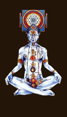 The energetic body art Chakra Art, Yoga Art, Art Studios, Spiderman, Superhero, Chakras, Alchemy, Reiki, Fictional Characters