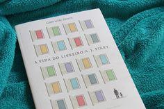 A vida do livreiro A. J. Fikry, de Gabrielle Zevin