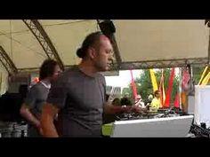 Marco Carola @A Whole Lotta Love Family Park 2008 – Live – part 1