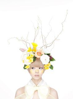 #05 Moga Mogami|Beauty News Tokyo