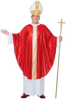 Мужской костюм Папы Римского — http://fas.st/o0w_H