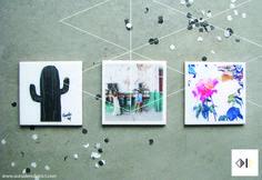 OUTSIDERS DISTRICT | DIY tegel //  Betaalbaar origineel cadeau // motherday // present // picture tile // art tile